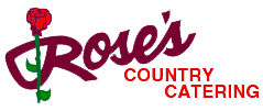 Rosescountrycatering